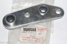 YAMAHA 1NT-F3371-00 STAFFA FORCELLA ORIGINALE CT 50 S, MBK SORRISO 50