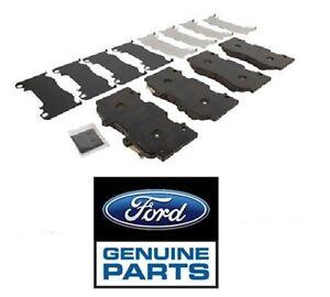15-17 Genuine Ford OEM Mustang Front Disc Brake Pads BRF-1460