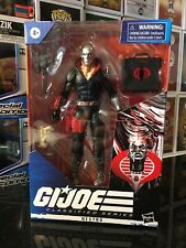 GI Joe Classified Series Destro 03 Action Figure Hasbro 2020