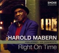 NEW Right on Time (Audio CD)
