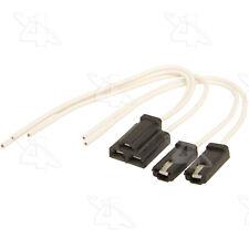 A/C Relay Connector fits 1976-1980 Volkswagen Rabbit Scirocco Rabbit Convertible