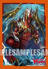 Great Composure Dragon Narukami Cardfight Vanguard Mini Sleeves 366