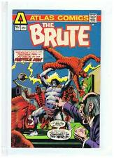 Atlas Comics The Brute #2 VF 1975