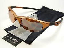 Oakley Half Jacket FMJ Copper VR28 Sonnenbrille Penny Juliet Topcoat Flak Fast X