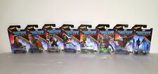 Hot Wheels Marvel Guardian of the Galaxy Vol.2 Car Collection Set of Eight Cars
