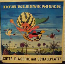DER KLEINE MUCK