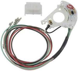 1963-66 Mopar A & B-Body Turn Signal Switch w/o Tilt 7 Wire Switch