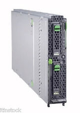 Fujitsu Primergy PY BX920 S2 Dual Server blade S26361-K1353-V200G