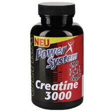 CMH Power System Pure Creatine 3000  88gr. Dose 11,35€/100gr.
