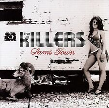 NEW - Sam's Town by The Killers