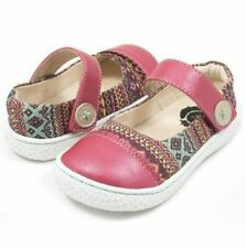 New LIVIE & LUCA Shoes Skipper Pink Multi Color 12