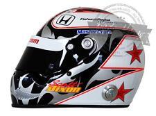 Scott Dixon Indianapolis Indy 500 Full Scale Replica Helmet