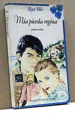 MIA PICCOLA REGINA - J. Castle [Rose Blu n.159]