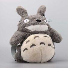 JAPAN GHIBLI MY NEIGHBOR TOTORO Backpack Bags DOLL Plush Toys Knapsack Gifts