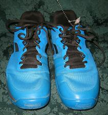 New listing Babolat Sfx3 All Court Men's Tennis Shoes Sneakers Diva Blue / BlackSize 8 - go