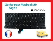 "Pour Apple Macbook Pro Retina 13"" A1502 2013 FR French Keyboard clavier français"
