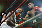 Iron Mike Tyson Upper Cut Knockout Poster 24x36 Inches