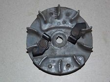 McCulloch Power Mac 320 Used chainsaw parts flywheel cooling fan -94737