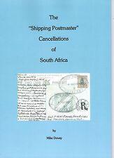 """La """"livraison Postmaster"""" annulations d'Afrique du Sud Livre"""