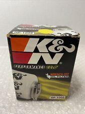 HP-1002 K&N Oil Filter New for Chevy Ram Van Pickup 4 Runner Truck Le Baron