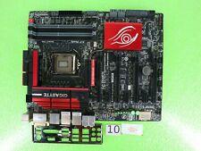 New listing Gigabyte Ga-Z97X-Gaming G1 Wifi-Bk Lga 1150 Socket H3 Atx Ddr3 Motherboard