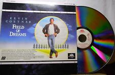 FIELD OF DREAMS DIGITAL LASERDISC MINT-