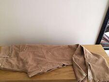 TED Baker Pantaloni in velluto UK 12 (14) W30/30