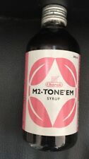 M2-Tone EM Syrup Effective management of early menarche 200ML CHARAK