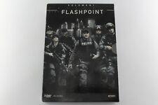 SERIE DVD FLASHPOINT VOLUMEN TEMPORADA VOL. 1