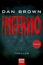 Inferno - Filmbuchausgabe von Dan Brown (2016, Taschenbuch)