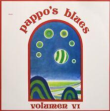 Pappo's Blues - Volumen 6 [New Vinyl LP] Argentina - Import
