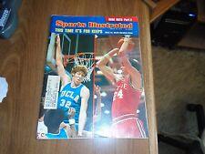 Sports Illustrated 1974 Walton/Burleson Cover/ Ken Norton/ Babe Ruth