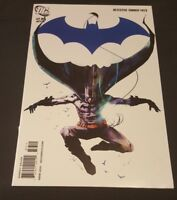DETECTIVE COMICS 873 JOCK BLACK MIRROR NM SNYDER 9.4 2 0 1 3 BATMAN JOKER