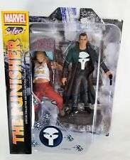 The Punisher Special Collector Edition Action Figure Marvel Select NEW   A5