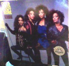 Sister Sledge when the boys meet the girls vinyl album
