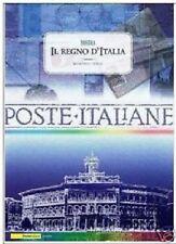 2006 FOLDER IL REGNO D'ITALIA MONTECITORIO