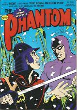 Frew The Phantom #1161 NM 3 Story Special D1a17