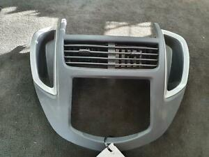 15 HOLDEN TRAX RADIO SURROUND #19883