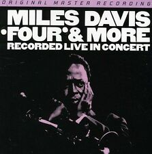 Miles Davis - Four & More [New SACD]
