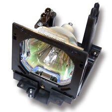 Alda PQ ORIGINALE Lampada proiettore/Lampada proiettore per Sanyo POA-LMP80