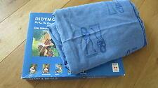 Tragetuch Didymos Nino jeansblau Größe 3 top!