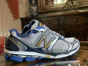 Mens New Balance Running Shoes Size 8