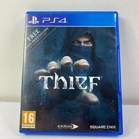 Thief Playstation 4 (PS4)