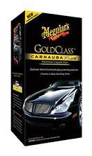Meguiar's oro Class carnauba Plus Líquido cera G7016 473ml (42.18 EUR / L)
