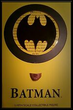 1/6 Hot Toys Batman Magnetic Face #3 DX09 **US Seller**