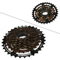 bike Altus CS-HG20-7 Bicycle MTB Bike Cassette Sprocket Hyperglide 12-32T