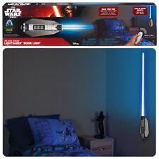 Spada Laser Star Wars Lampada Obi Wan Kenobi Lightsaber Room Light