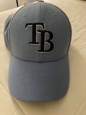 MLB Tampa Bay Rays Nike Adjustable Hat Cap