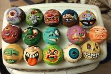 1985 Full Size Madballs Collection
