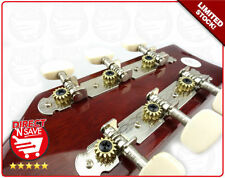 Unbranded Guitar Tuning Pegs